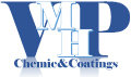 VMHP Chemie & Coatings Logo